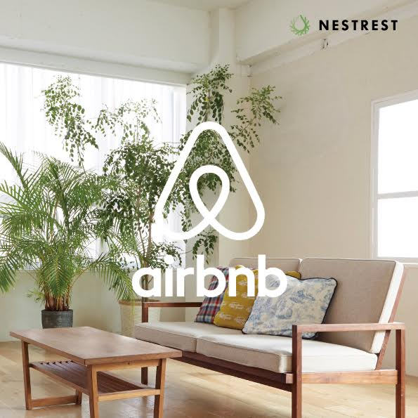 airbnb賃貸