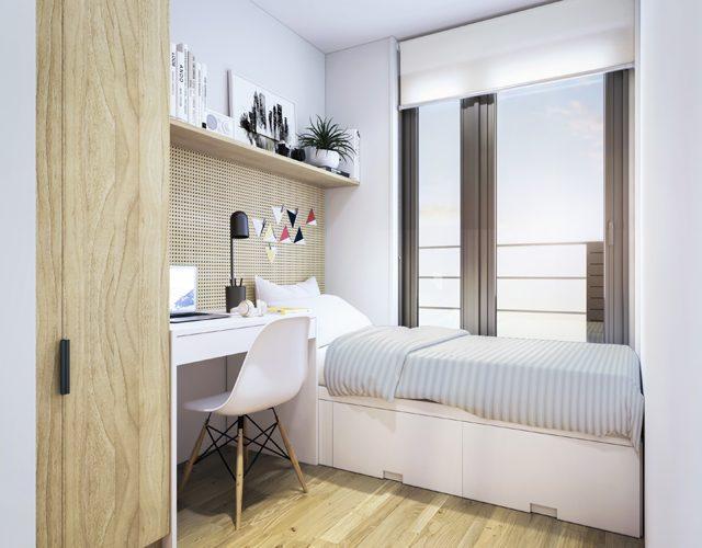 Premium Nest(個室)