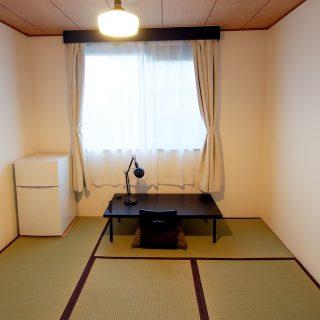 和室(1階部分)